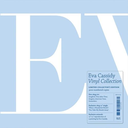 Vinyl Collect