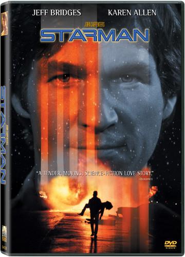 Starman [Full Screen]