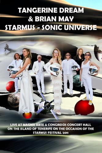 Starmus: Sonic Universe [Import]