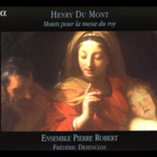 Motets Pour la Messe Du Roy