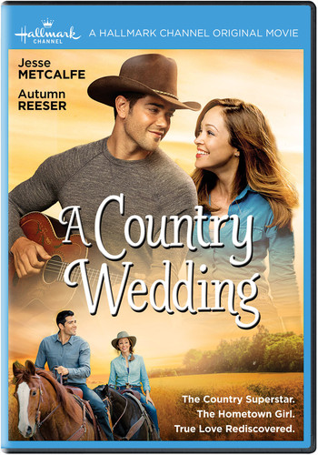 A Country Wedding