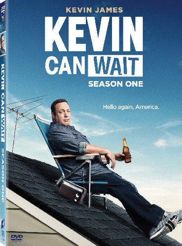 Kevin Can Wait: Season One