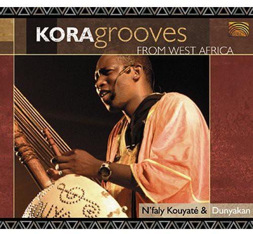 Kora Grooves