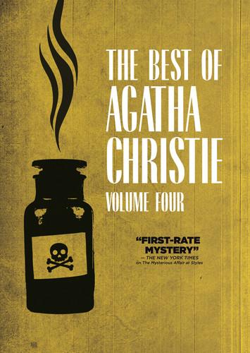 The Best of Agatha Christie: Volume 4