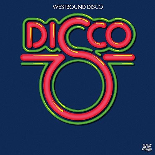 Westbound Disco /  Various [Import]