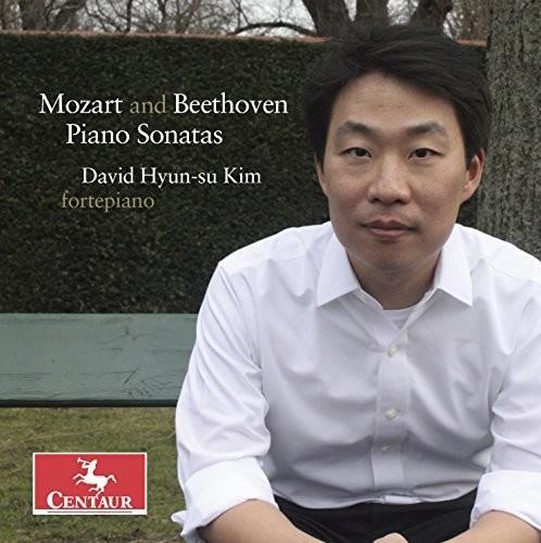 Mozart & Piano Sonatas