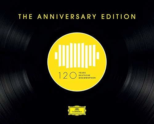 120 Years of Deutsche Grammophon