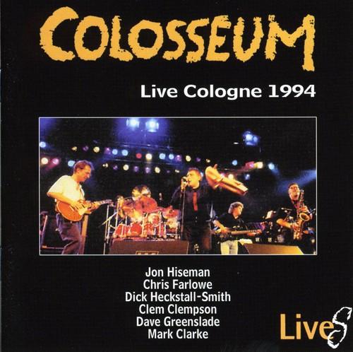 Live Cologne 1994 [Import]