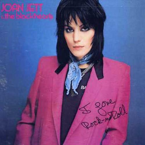 Joan Jett-I Love Rock & Roll
