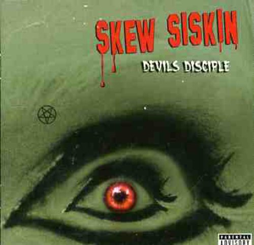 Devils Disciple [Import]