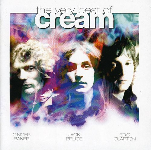 Cream-Very Best of Cream