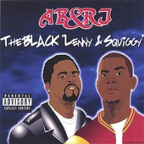 Black Lenny & Squiggy