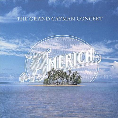 Grand Cayman Concert