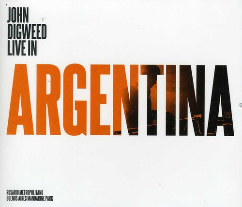Live in Argentina [Import]