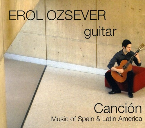 Cancion: Music of Spain & Latin America