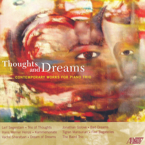 Thoughts & Dreams