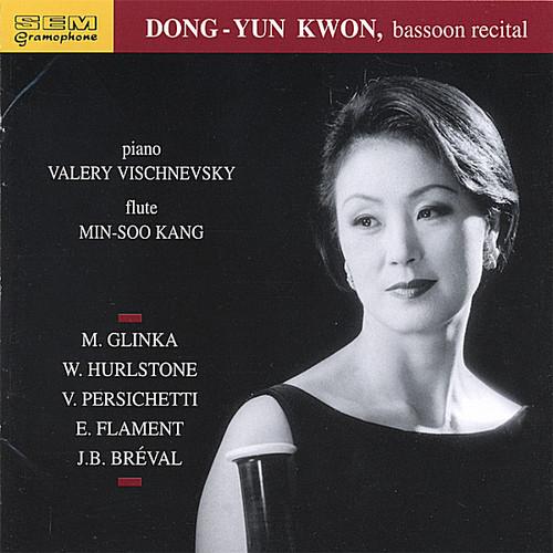 Dong-Yun Kwonbassoon Recital