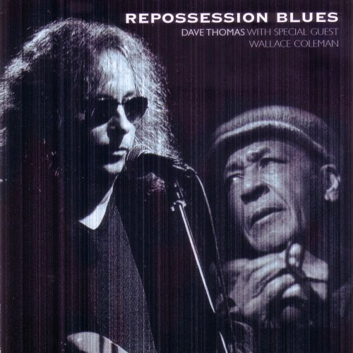 Repossession Blues