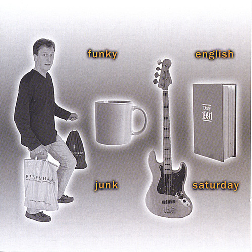 Funky English Junk Saturday