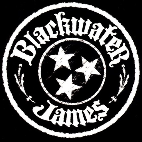 Blackwater James