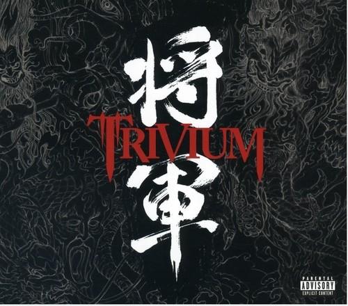 Trivium-Shogun [Special Edition] [CD and DVD]