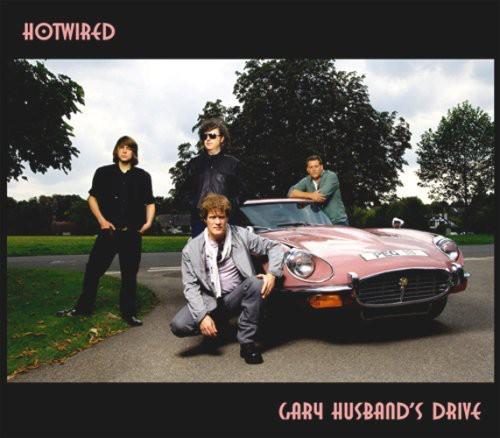 Hotwired: Gary Husband's Drive