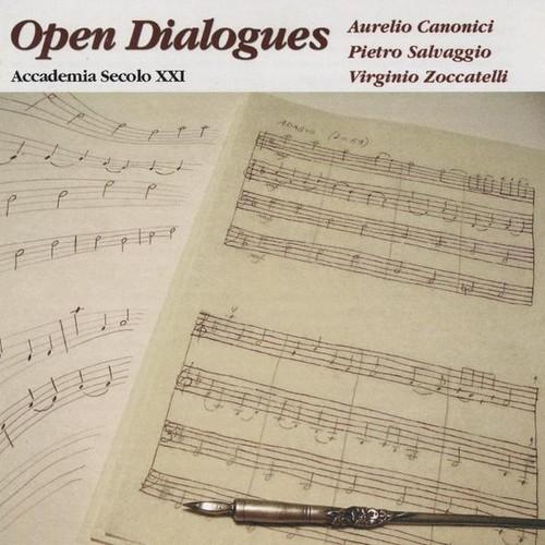 Open Dialogues