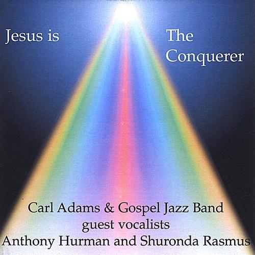 Jesus Is the Conqueror