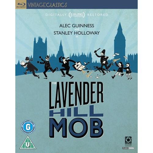 Lavender Hill Mob [Import]