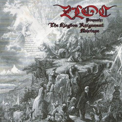 Presents the Kingdom Assignment Mixtape