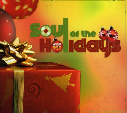Soul of the Holidays /  Various