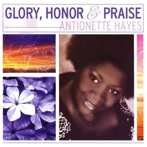 Glory Honor & Praise
