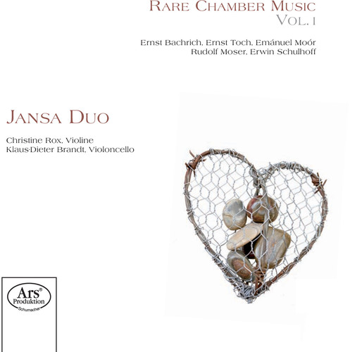 Rare Chamber Music 1