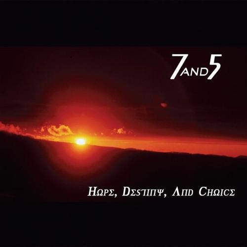 Hope Destiny & Choice