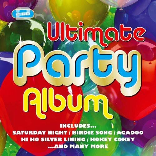 Ultimate Karaoke Party Album