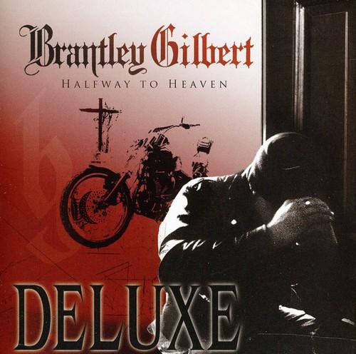 Brantley Gilbert-Halfway To Heaven