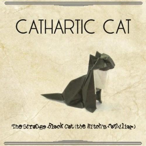 Strange Black Cat (The Witch's Familiar)
