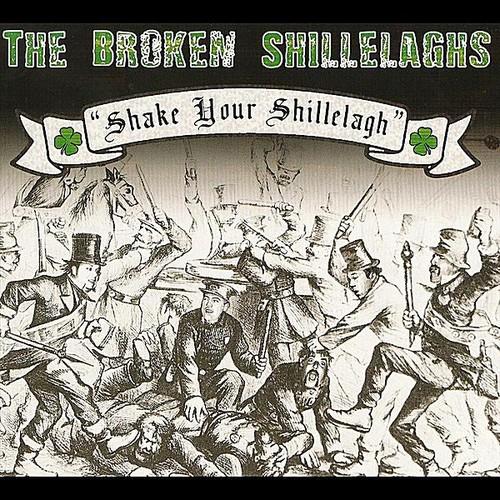 Shake Your Shillelagh
