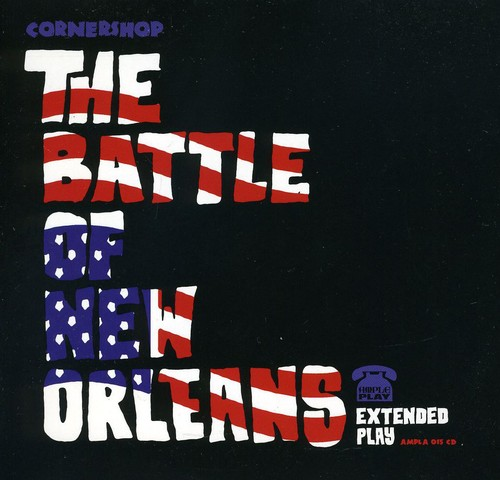 The Battle Of New Orleans EP