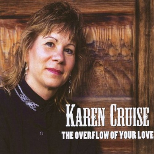 Overflow of Your Love