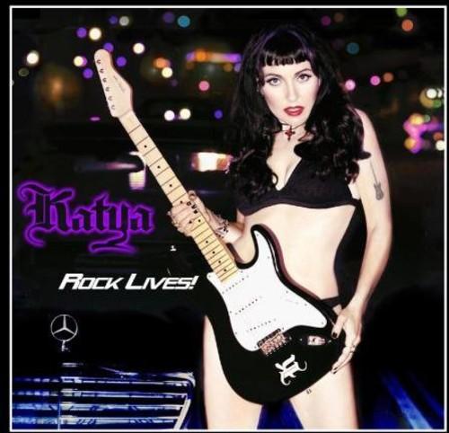 Rock Lives!
