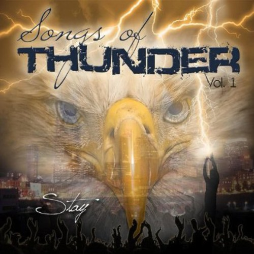 Songs of Thunder: Stay 1
