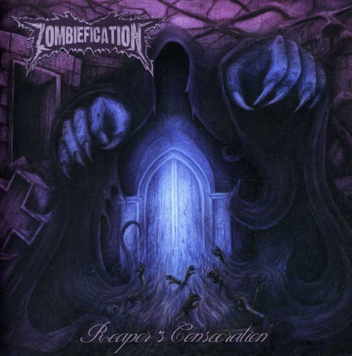 Reapers Consecration