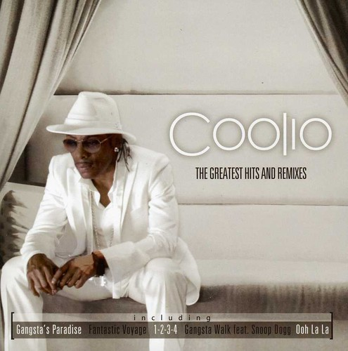 Greatest Hits CooLio