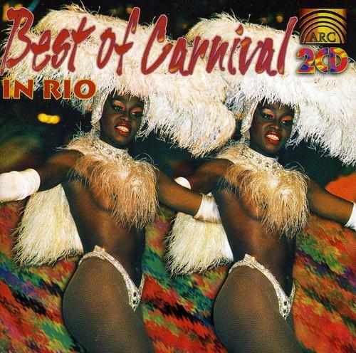 Best of Carnival in Rio