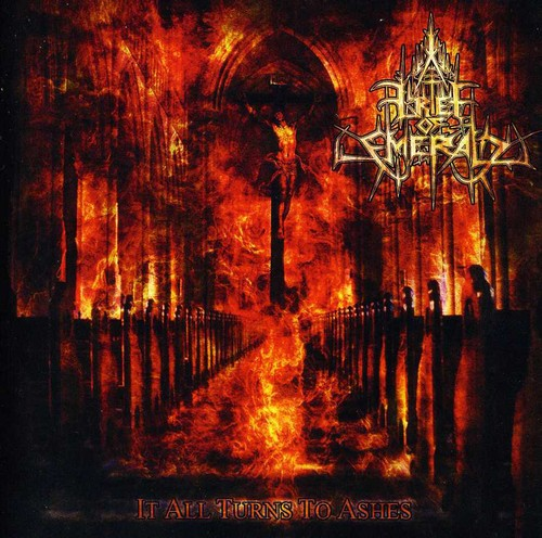 It All Turns to Ashes [Import]