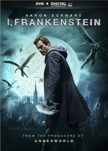 I, Frankenstein [UltraViolet]
