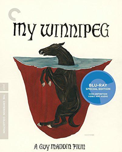 My Winnipeg (Criterion Collection)