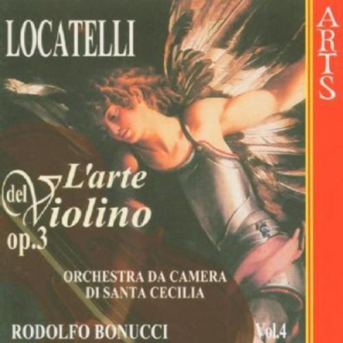 Art of the Violin 4