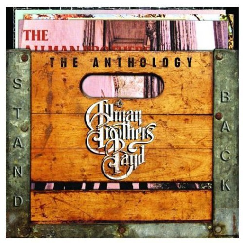The Allman Brothers Band-Stand Back: Anthology